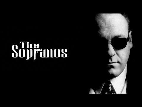 Телесериал Клан Сопрано - 5 серия 5 сезон - Сплетня