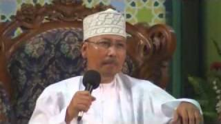 Ustaz Mahfuz Muhammad -Pembongkaran SYIA...