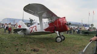 МАКС  2009,2011, 100 лет ВВС России