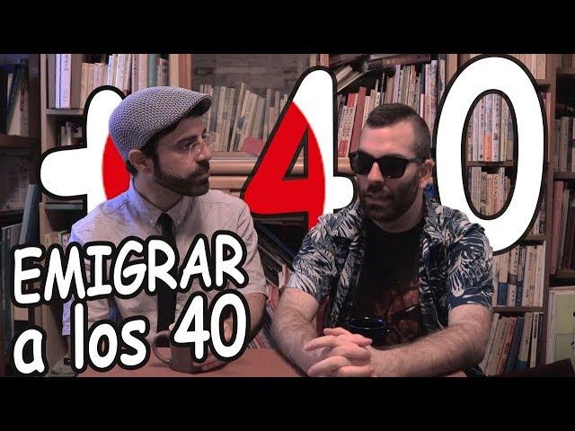 EMIGRANDO A JAPÓN CON 40, SIN INGLÉS NI JAPONÉS