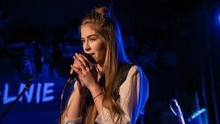 Amelia Andryszczyk - Za późno (Kayah cover)