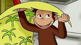 Jorge el Curioso en Español  Jorge Disfruta Abriendo Regalos  Mono Jorge  Caricaturas para Niños