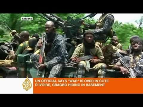 Interview - YJ Choi: War in Cote d'Ivoire 'is over'
