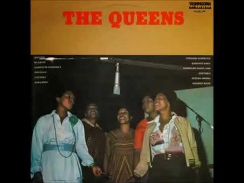 The Queens - Keba Bone