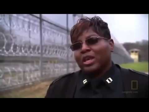 World's Most Dangerous Female Prison FULL Documentary 2