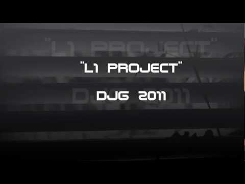 """djG - """"L1 project"""" (power remix)"""