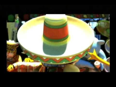 Samba De Amigo (Wii) - Opening Movie