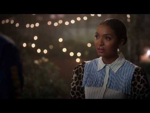 Download Grown-ish | Zoey and Aaron - I can't. I cannot trust you with my heart anymore