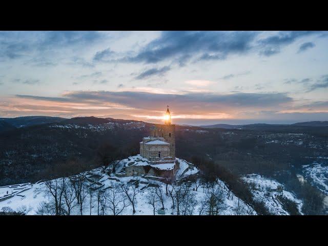 DJI Mavic Air 2 x Cinematic FPV - Capturing Winter's Beauty