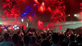 Darude feat Sebastian Rejman performing Look Away at EuroClub 2019 (Finland Eurovision 2019)