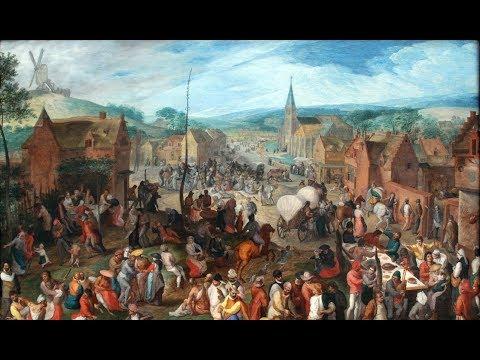 Scarborough Fair  (traditional English ballad)