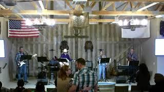 Wasatch Cowboy Church - February 7, 2021