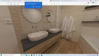 Presentación actualizaciones de Tilelook  Proyectos 3D personalizados, renderizado en la nube y chat