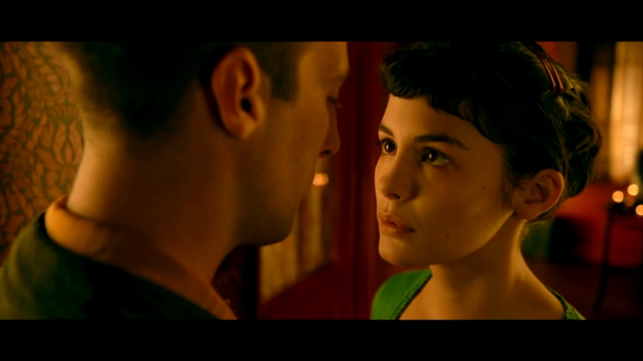 Image result for Amelie movie