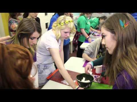 Youth Work Ireland Galway Information Video