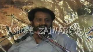 vuclip zakir saqlain abbas videos On bibi shehar bano history