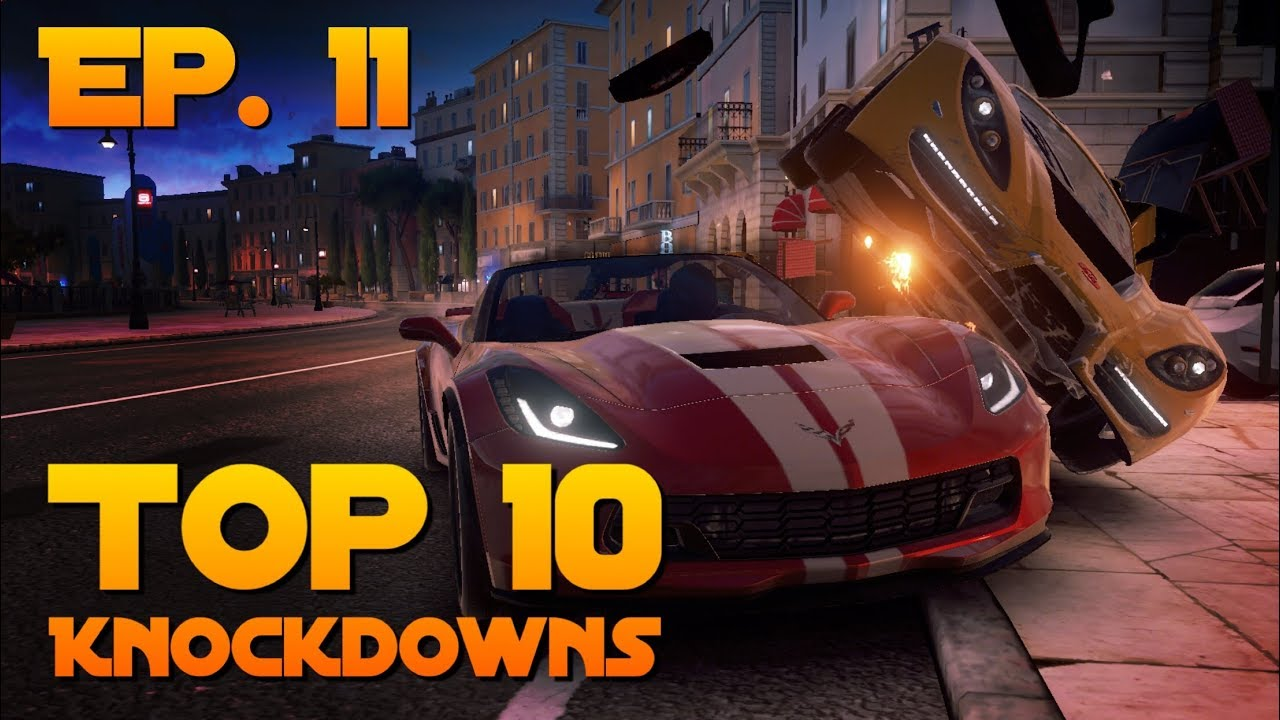 Download Asphalt 9 - Top 10 Knockdowns in MP (Terzo Series) - Episode 11