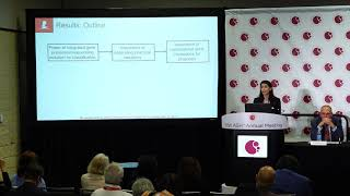Integrated sequencing in AML/MDS reveals prognostic constellations