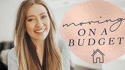 How To Move On A Budget! Apartment Renting Tips I Wish I Knew!