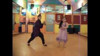 Rani Tu Mein Raja | Couple Dance | Son of Sardaar | Step2Step Dance Studio