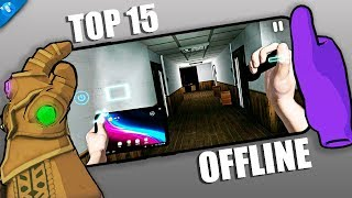 Top 15 Juegos Para Android Andamp Ios Offline Sin Internet  Yes Droid