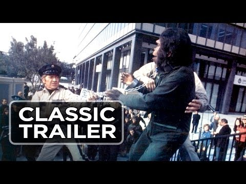 Conquest of the Planet of the Apes (1972) Official Trailer # 1 - Roddy McDowall