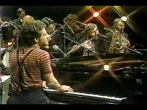"""Take Me Home"" by David Bernstein"