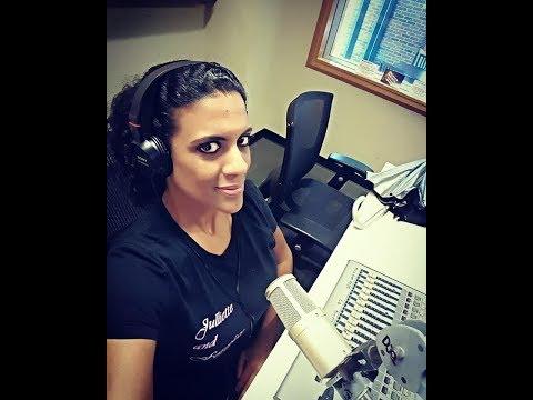 JuLa DuCre, Radio Talk Show Host at Crescent City Radio (New Orleans)