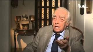 الدكتور مراد وهبة : تعرضت لمناظرة حول العلمانية مع بائع بطاطا