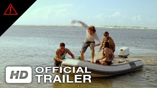 Cabin Fever: Patient Zero - Official Trailer (2014) HD