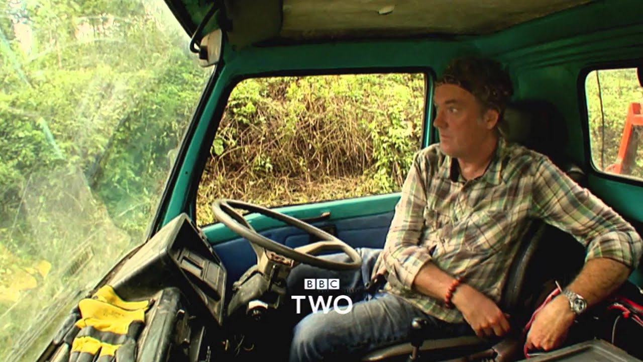 top gear burma special trailer bbc two youtube. Black Bedroom Furniture Sets. Home Design Ideas