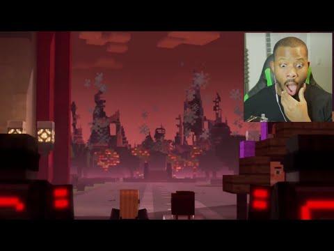 Youtubers react to CHAMPION CITY DESTROYED/ XARA'S DEATH!?! -Minecraft Story Mode Season 2 Episode 5