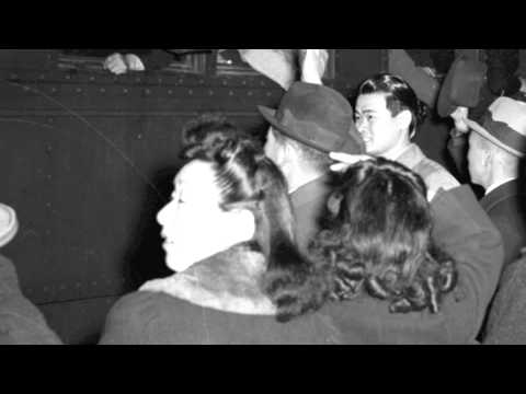 Heritage Minute: Japanese Canadian Internment