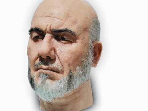 Murat Daşkın Heykelleri-Gerçekçi Heykeller-Realistic Sculptures.. www.muratdaskin.com