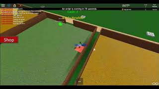 ROBLOX - Barn II Short Gameplay