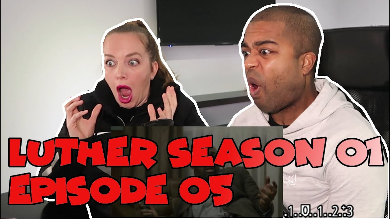 Download Watching Luther Season 1 Episode 5 For The First Time (Jane and JVs REACTION 🔥)