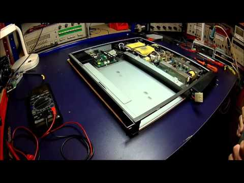 Eaton UPS - Part 1 - tear down, inspection and fault analysis