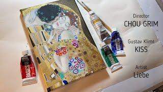 아크릴로 그림그리기, Acrylic painting, …