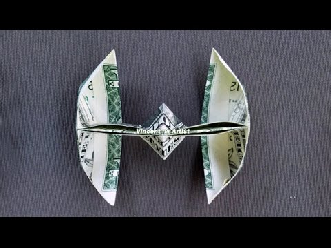 Easy money origami heart folding instructions how to make dollar.