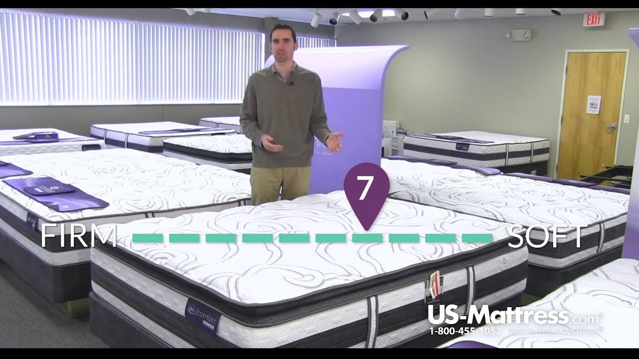 serta icomfort hybrid advisor super pillow top mattress expert review