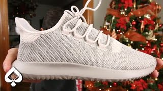 $100 YEEZYS? Adidas Tubular Shadow Knit Review + On-Feet