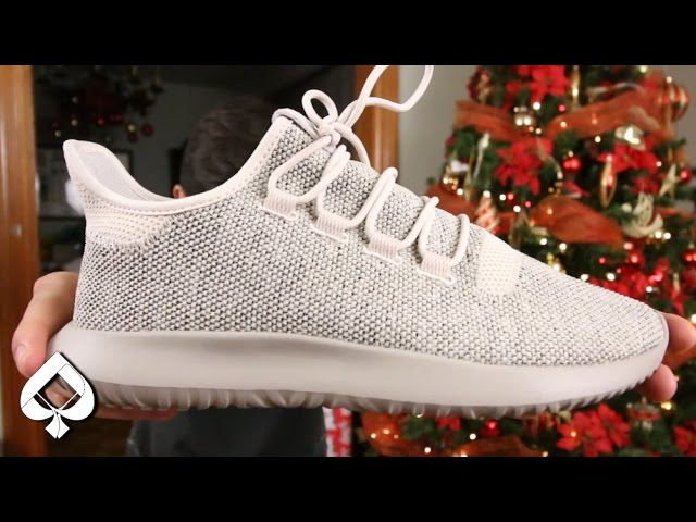 $100 YEEZYS? Adidas Tubular Shadow Knit