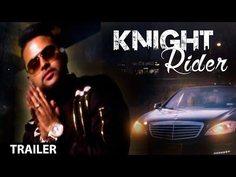 Knight Rider: G-Deep (Song Trailer) | Latest Punjabi Song 2017 | Releasing Soon