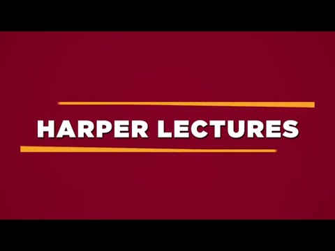 University of Chicago Harper Lectures: Bring Your Curiosity