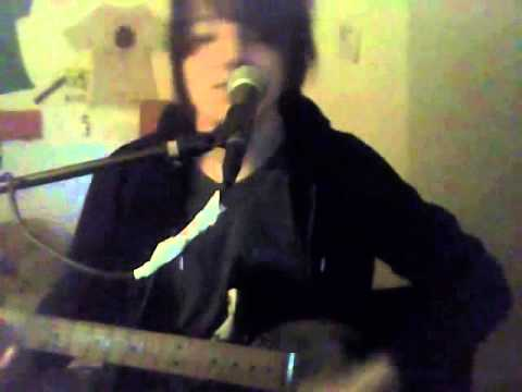Alec Harter // I Swear This Time I Mean It (Mayday Parade cover)
