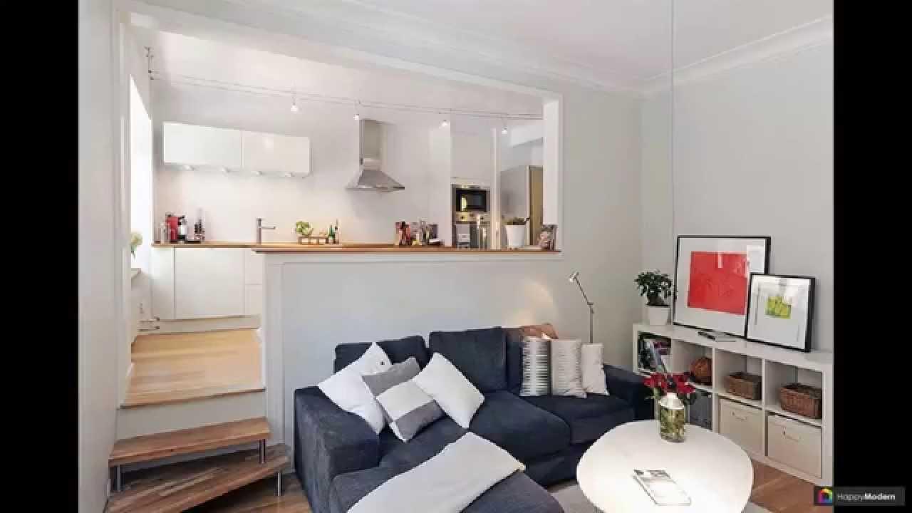Планировка гостиной: правильное зонирование пространства.