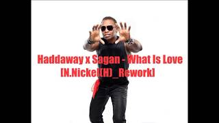 Haddaway x Sagan - What Is Love [N.Nickel(H)_Rework]