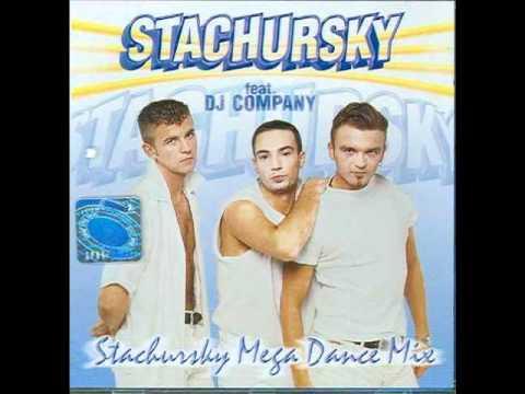 Taki Jestem - Stachursky (Stachursky Mega Dance Mix)