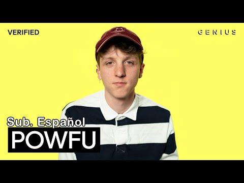 """powfu-""""death-bed""""-official-lyrics-&-meaning-(sub.-español)"""