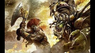 24 Hour Livestream - Third 8 hours - Warhammer 2 Dwarfs